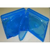 Buy cheap 23mm 5/6-discs blue-ray dvd case from wholesalers