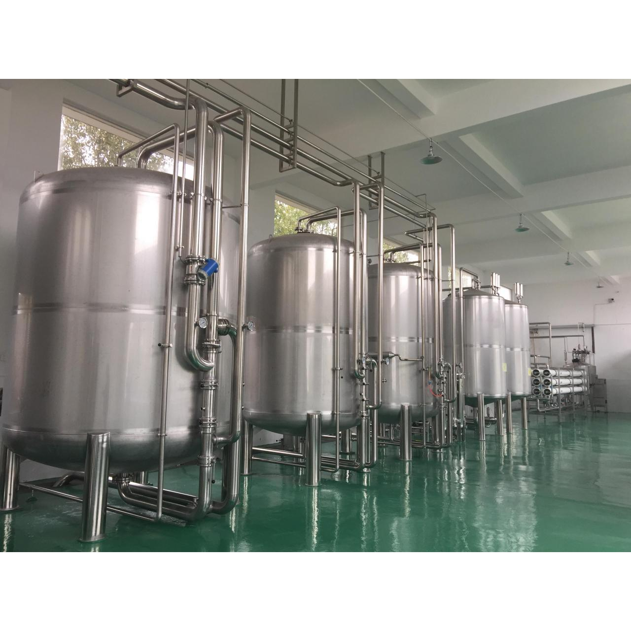 Buy cheap Mineralized water treatment system from Wholesalers