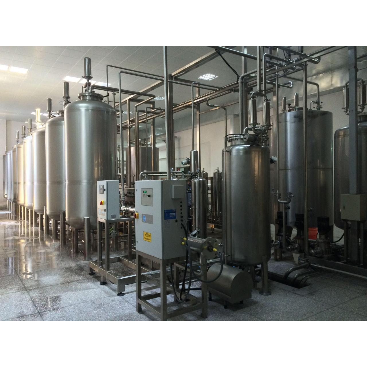 Buy cheap Mineral water treatment from Wholesalers