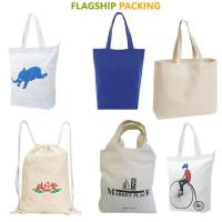 Buy cheap Cotton & canvas bags FSP-C-8361063 from Wholesalers