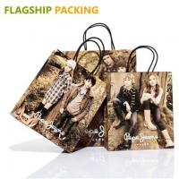 Buy cheap Paper bags FSP-P-8365622 from Wholesalers