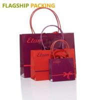 Buy cheap Paper bags FSP-P-8365617 from Wholesalers