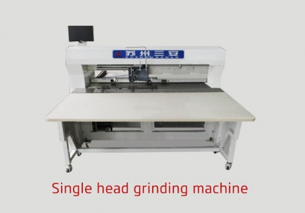 Quality Automatic computer shearing machine Conventional quilting machine for sale