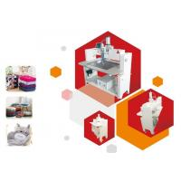 Buy cheap FDJ-B(SERIES) Conventional quilting machine from Wholesalers