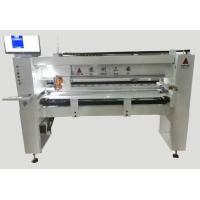 Buy cheap Rolling quilting machine Conventional quilting machine from Wholesalers