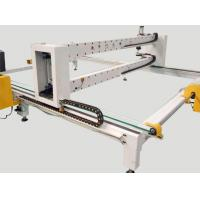 Buy cheap XY double-action quilting machine Conventional quilting machine from Wholesalers