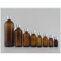 100ml glass essential oil bottle