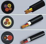 Buy cheap H05RN-F H07RN-F Flexible Rubber Cable from Wholesalers
