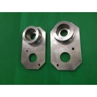 Buy cheap milling/surface grinding .welding.material:steel surface tratement:nickel-plated from Wholesalers