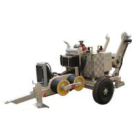 Buy cheap Hydraulic Machines and Winch SA-YQ40 Hydraulic Puller from Wholesalers