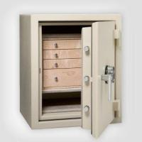 Buy cheap JS-C21 Jewelry Safe from Wholesalers