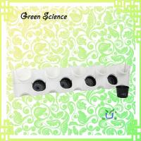 PS1000 Double sided green wall system for office