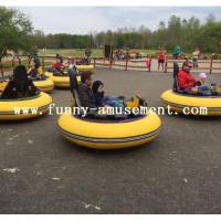 FNUB-06 Medium Deluxe Bumper Car