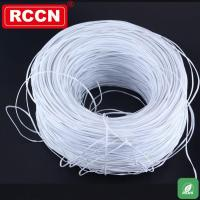 Buy cheap Wrapping Bands RCCN Vinyl Tie PVC from Wholesalers