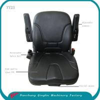 China Adjustable Universal Farmall Tractor Seat In High Quality on sale