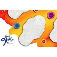 Buy cheap Sanitary Pad Best disposable cotton menstrual cotton pads from Wholesalers