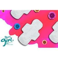 Buy cheap Sanitary Napkins Female cotton sanitary napkin with wings from Wholesalers