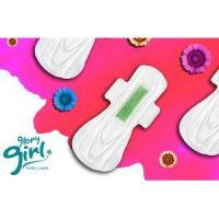 Buy cheap Sanitary Napkins Super soft natural cotton sanitary napkins with ion from Wholesalers
