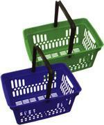 Buy cheap Shopping Basket DN-22 from Wholesalers