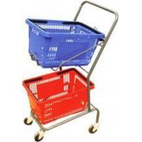 Buy cheap Shopping Basket DN-18 Luxury type from Wholesalers