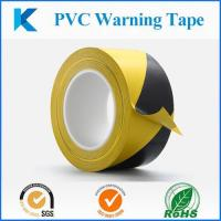 Buy cheap PVC Warning Tape, Floor Adhesive Tape from Wholesalers