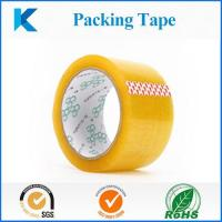 Buy cheap Packing Tape, can be customized logo printing tape from Wholesalers