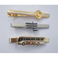 China cufflinks and tie clip Lovely weirdo design cufflinks factory
