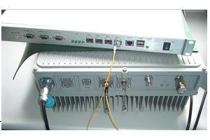 Quality RF / ICS Repeater RF Fiber Repeater for sale