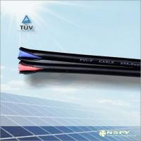 Buy cheap PV Solar Double Core Cable-2 from Wholesalers
