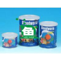 Buy cheap Freeze Dried Frozen Dried Bloodworm from Wholesalers