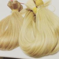 Buy cheap Vietnamese hair Vietnamese straight human hair color 613 from Wholesalers