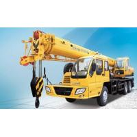 Buy cheap 20tonHydraulicTruckcraneQY20B.5 from Wholesalers