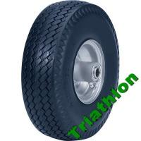 """Buy cheap TRF1102 4.10/3.50-4"""" Hand truck Flat Free Tire / tyre from Wholesalers"""