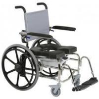Raz Design SP Self Propel Rehab Shower Commode Chair