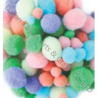 Buy cheap Pom Poms from Wholesalers