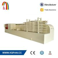 Buy cheap Hydraulic K-span Fixed type K SPAN from Wholesalers