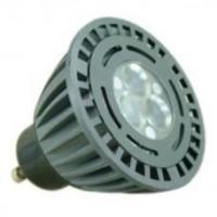Buy cheap Bell 5W High Power LED GU10 Dimmable Bulb Warm White from Wholesalers