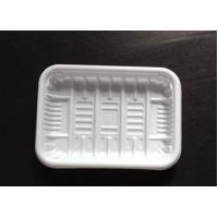 Buy cheap Disposable fast food tray from Wholesalers