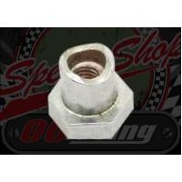 BRAKING Nut. Brake rod adjuster. M6. Standard type fitment