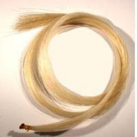 "Buy cheap Premium Stallion Natural Horse Hair, 33"" coil for one bow from Wholesalers"