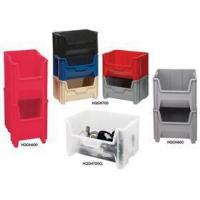 HQGH800-B - GIANT OPEN HOPPER STACKABLE BINS