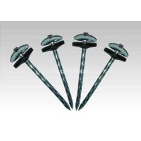 Buy cheap Umbrella Roofing Nails(15) name: Umbrella Roofing Nails With Rubber Washer from Wholesalers