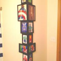 Buy cheap avengers bathroom decor from Wholesalers