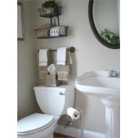 Buy cheap half bathroom decor from Wholesalers