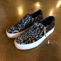 Buy cheap Timothy Leopard Slide On from Wholesalers
