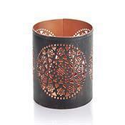 Buy cheap Accents Mandala Iron Lantern Item #: 33122 from Wholesalers
