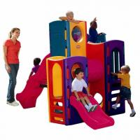 Buy cheap Climbers and Slides Little Tikes Playground from Wholesalers