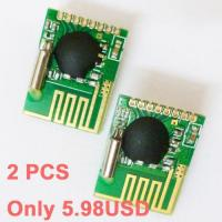 Buy cheap RF Wireless Modules Model: HY022*2 from Wholesalers