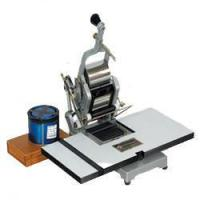 Buy cheap Batch Printing Machine - Hand Operated from Wholesalers