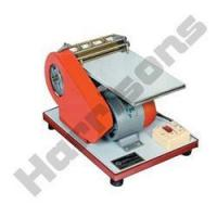 Buy cheap Label Gumming Machine from Wholesalers
